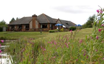 Dummer Golf Club - Club House