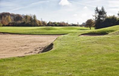 Dummer Golf Club - Green