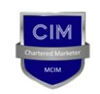 CIM Badge
